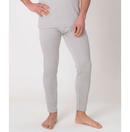 Electromagnetic Radiation Protective Long Johns (gray)
