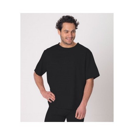 EMF Protectives T-Shirt (Black)