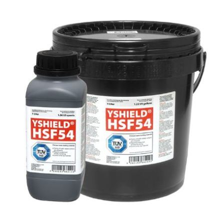 HSF 54 - EMF protection paint
