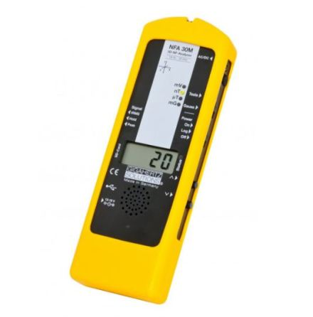 NFA30M LF Analyser with logger