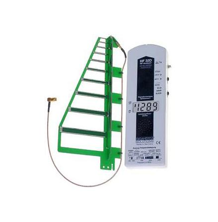 HF32D High Frequency Meter